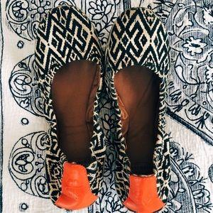 🦋 Lucky Brand Slip On Flats 🦋